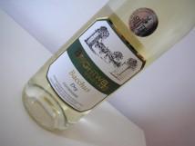 Brightwell Vineyard, Bacchus dry, 2007