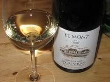 Huet le Mont 2007