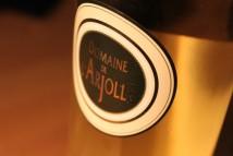Domaine d'Arjolle, Equinoxe, 2009, Label
