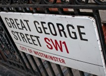 English Wine Producers tasting 2011 - Great George Street