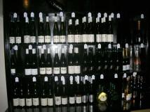 German wine at De Gouden Ton, Rotterdam