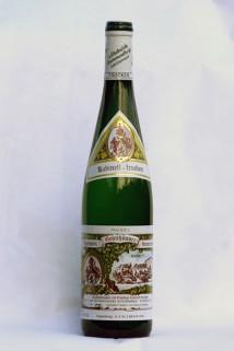 Maximin Grünhaus label