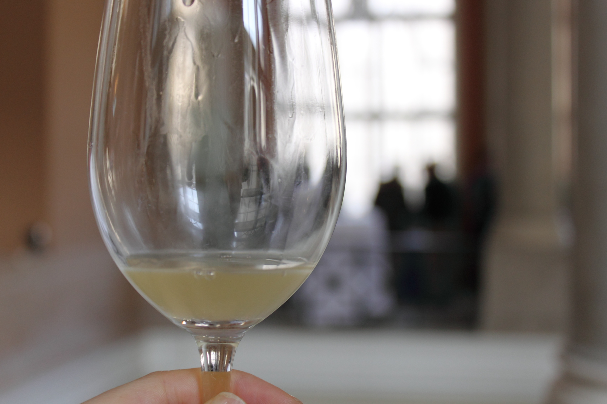 Barrel sample