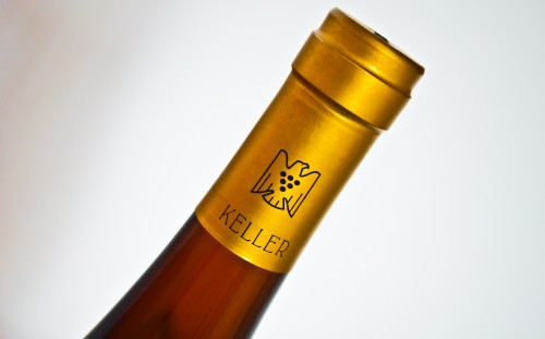 Feuervogel gold capsule