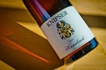 Knipser, Himmelsrech 2001, label