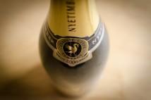 Nyetimber, Classic Cuvée, brut, 2006, label