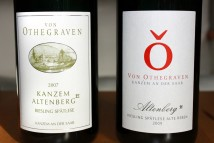 Von Othegraven labels