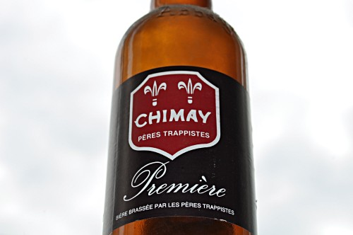 Chimay Rouge 1993