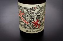 Reichsrat von Buhl, Forster Pechstein, Riesling GG, 2008, label