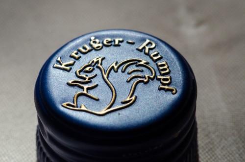 Kruger-Rumpf screwcap