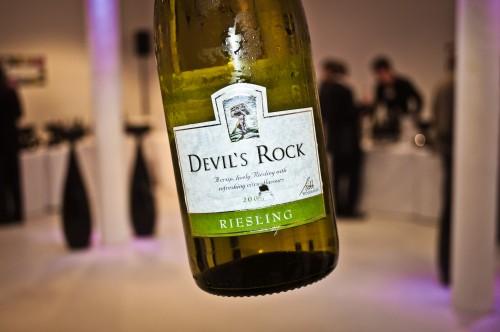 """The Rieslings that rocks"" from the Pfalz - the future of German Riesling?"