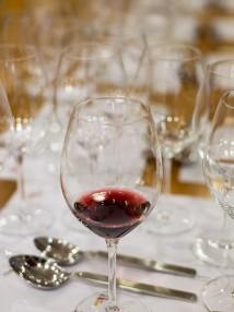 German Pinot Noir at Scandi Supper