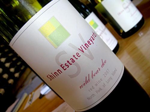 a different kind of 'Bordeaux'