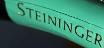 Steininger, Traminer Sekt 2007, Label detail (1)