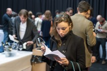 The Real Wine Fair 2013, figuring out real wine