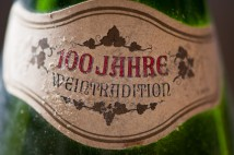 100 years of wine tradition