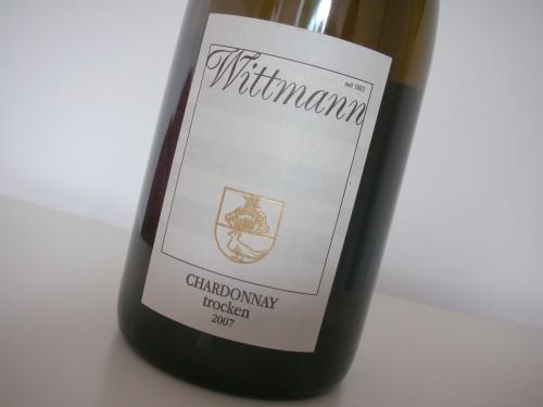 Wittmann Chardonnay 2007